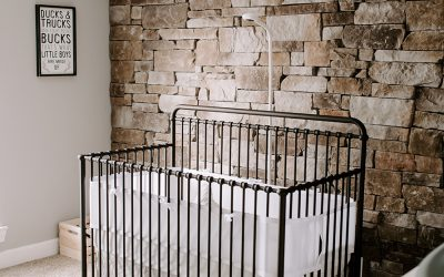 Designing A Beautiful Nursery