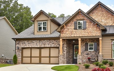 How to Add Style to Garage Doors