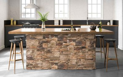 Tips for Using Stone in Unexpected Places