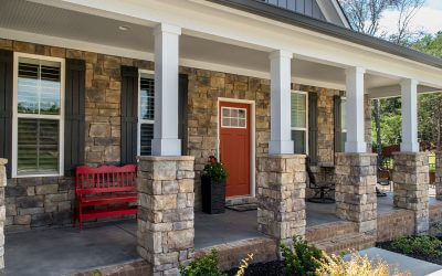 Spring Curb Appeal Projects