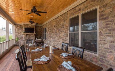 Exterior Home Design Trends