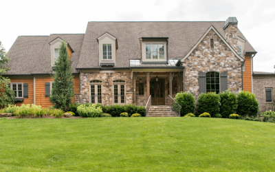 Tips for Mixing and Matching Manufactured Stone