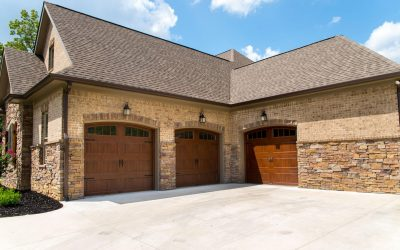 How to Make Your Old Garage Look New